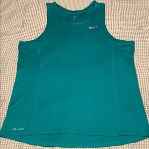 Nike Dri-Fit Tank Top